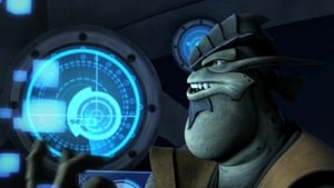 Star Wars: The Clone Wars Season 4 :Episode 9  Plan of Dissent