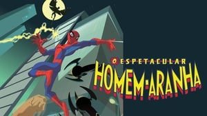 poster The Spectacular Spider-Man
