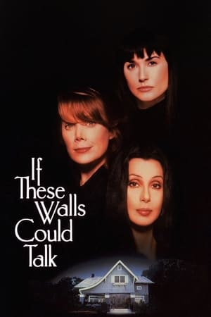 If These Walls Could Talk-Demi Moore