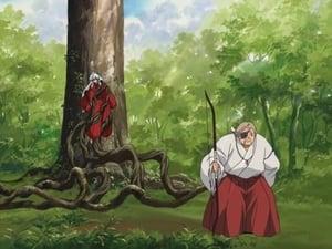 InuYasha: Temporada 1 Episodio 148