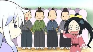 Nobunaga no Shinobi: 1×13