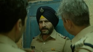 Sacred Games Season 1 Episode 1