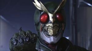 Kamen Rider Season 11 :Episode 35  Episode 35