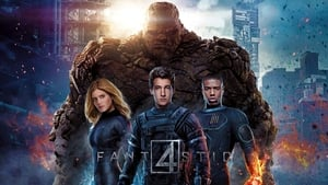 Fantastic Four (2015) Bluray 480p, 720p