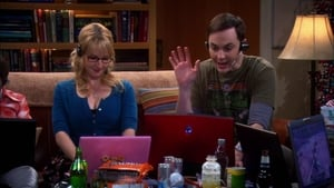 The Big Bang Theory: 5×19
