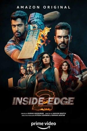 Inside Edge (2019) Hindi Season 2 Complete