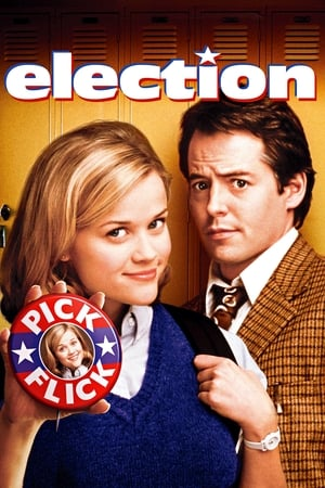 Election (1999) is one of the best movies like 17 Again (2009)