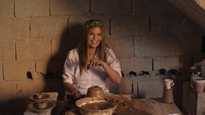 Marrakesh with Chrissy Teigen