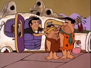 Os Flintstones: 5×23