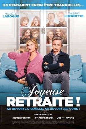 Just Retired-Azwaad Movie Database