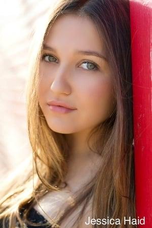 Jessica Taylor Haid isShara