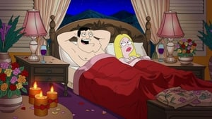 American Dad! Season 10 :Episode 2  Poltergasm