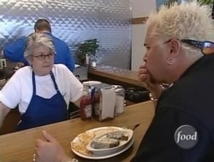 Diners, Drive-Ins and Dives: 1×8