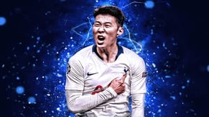 Sonsational: The Making Of Son Heung-Min (2021)