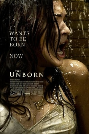 The Unborn Trailer Deutsch