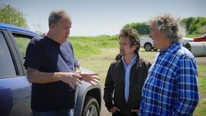 The Grand Tour: 3×4