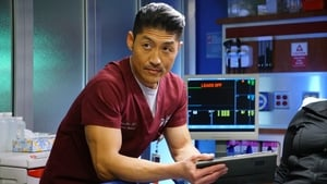 Chicago Med Season 5 Episode 18