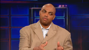 The Daily Show with Trevor Noah Season 17 : Charles Barkley