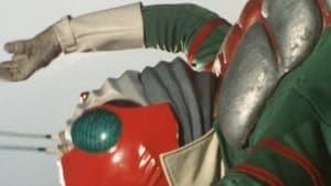 Kamen Rider Season 2 :Episode 40  Sudden Death! V3 Mach Kick!!