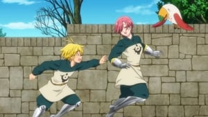 The Seven Deadly Sins Season 2 :Episode 9  The Promise with the Loved One