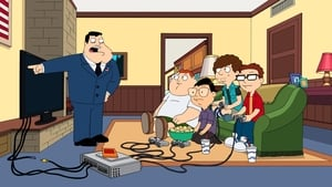 American Dad!: Season 10 Episode 13