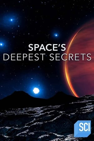 Space's Deepest Secrets Season 7