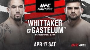 UFC on ESPN 22: Whittaker vs. Gastelum (2021)