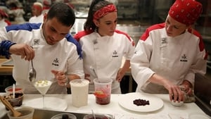 Hell's Kitchen Season 15 Episode 4