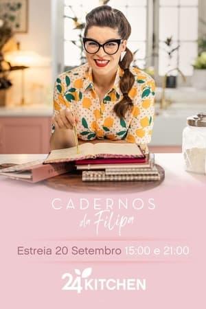 Filipa's Notebooks