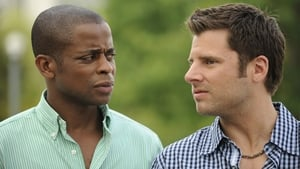 Psych Season 4 Episode 4