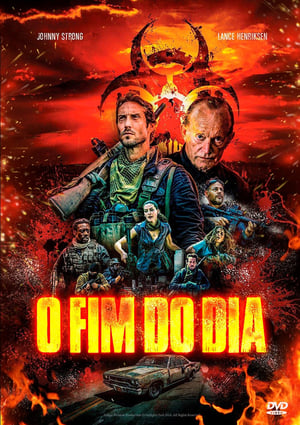 O Fim Do Dia Torrent, Download, movie, filme, poster