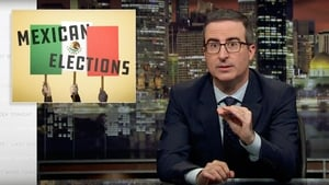Last Week Tonight with John Oliver: 5×16