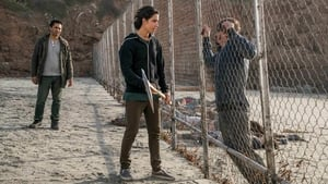 Fear the Walking Dead Staffel 2 Folge 2