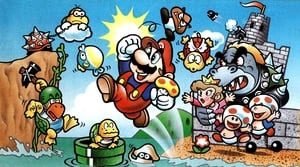 Super Mario Brothers: Great Mission to Rescue Princess Peach