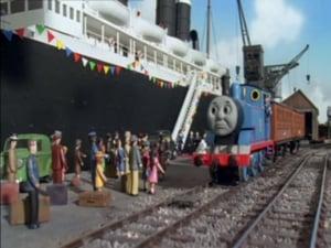 Thomas & Friends Season 6 :Episode 21  Thomas, Percy & The Squeak