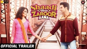 Shaadi Mein Zaroor Aana Torrent Movie Download 2017