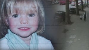The Disappearance of Madeleine McCann: 1×1