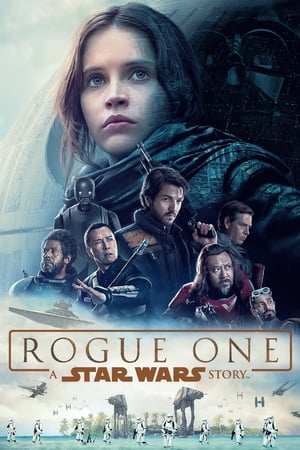 Rogue One: A Star Wars Story-Alan Tudyk
