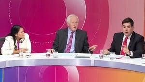 Question Time Season 38 :Episode 29  29/09/2016