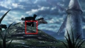Attack on Titan Season 3 Episode 17