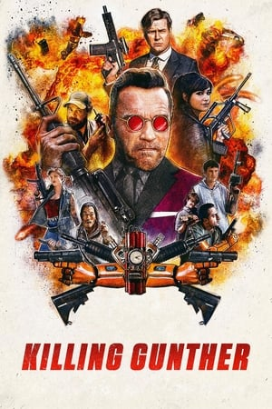 Killing Gunther Film
