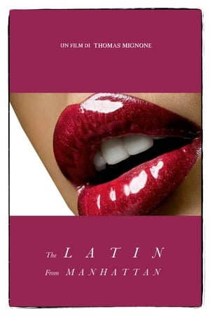 poster The Latin from Manhattan