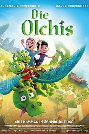 Die Olchis - Willkommen in Schmuddelfing