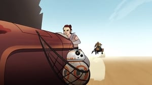 Star Wars: Forces of Destiny 2×2