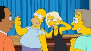 Os Simpsons 33×1