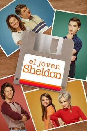 El joven Sheldon: Temporada 5