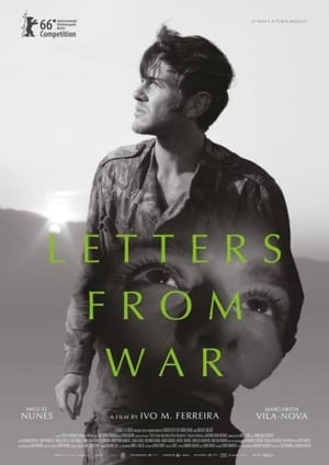 Letters from War (2016)