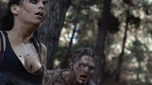 Wyrmwood: Road of the Dead [2014]