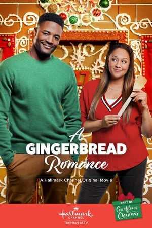 Watch A Gingerbread Romance Full Movie
