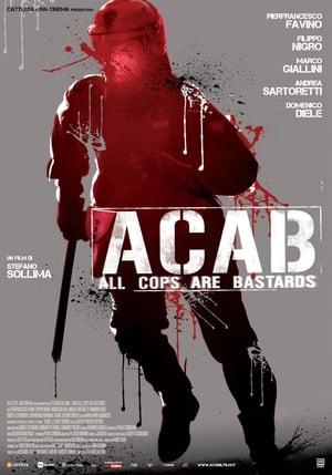 Image ACAB : All Cops Are Bastards